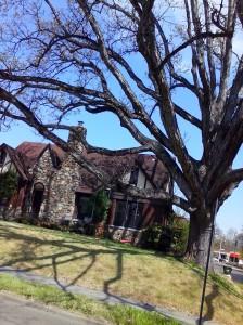 House off Eastmoreland